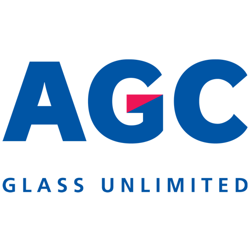 AGC GLASS HUNGARY logó